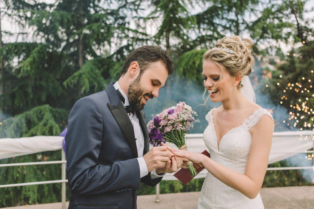 nevra imer weddingday 35 1024x683 - Nevra & Imer // Dugun Gunu - Tarabya, Istanbul
