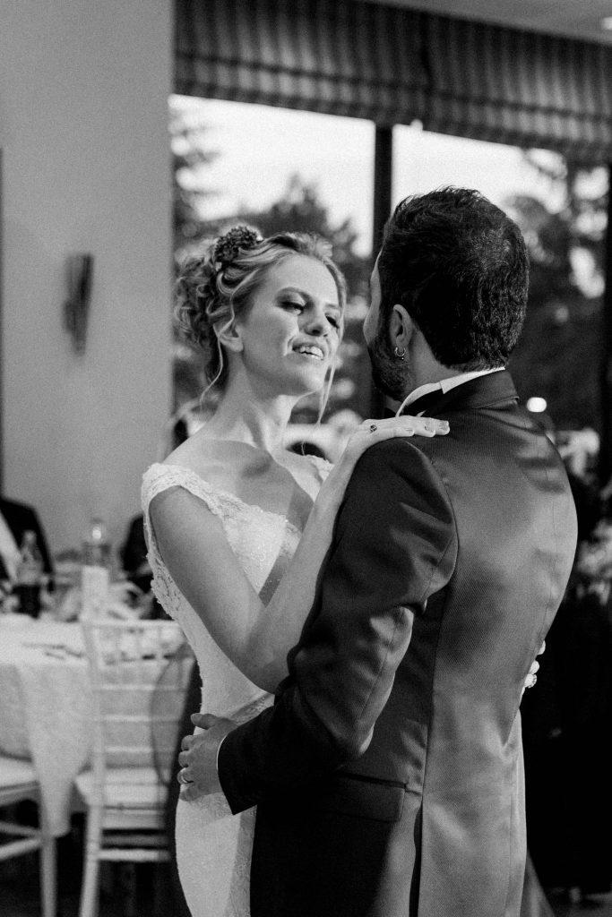 nevra imer weddingday 38 683x1024 - Nevra & Imer // Dugun Gunu - Tarabya, Istanbul