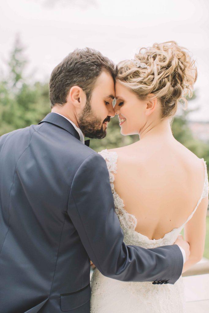 nevra imer weddingday 9 683x1024 - Nevra & Imer // Dugun Gunu - Tarabya, Istanbul