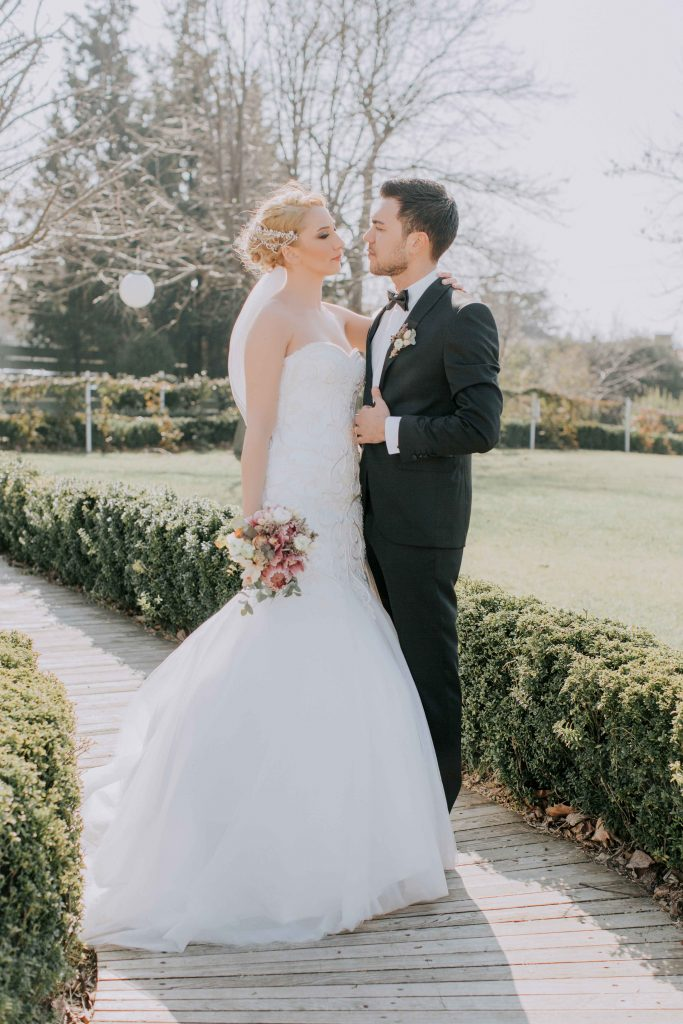 ozlem rutkay weddingday 15 683x1024 - Özlem & Rutkay // Dugun Gunu, Cemile Sultan Korusu Istanbul