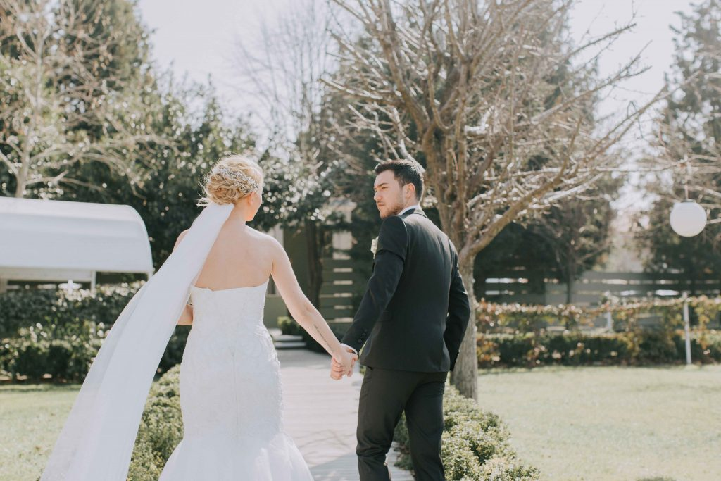 ozlem rutkay weddingday 17 1024x683 - Özlem & Rutkay // Dugun Gunu, Cemile Sultan Korusu Istanbul