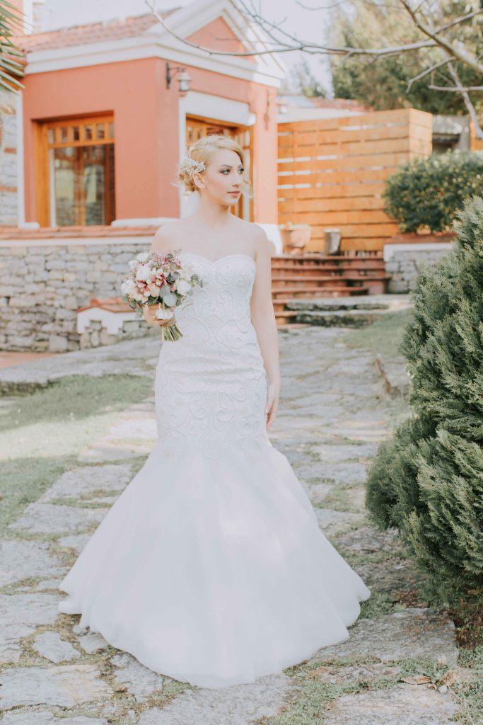 ozlem rutkay weddingday 25 683x1024 - Özlem & Rutkay // Dugun Gunu, Cemile Sultan Korusu Istanbul