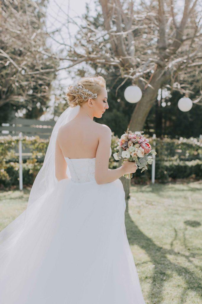 ozlem rutkay weddingday 6 683x1024 - Özlem & Rutkay // Dugun Gunu, Cemile Sultan Korusu Istanbul