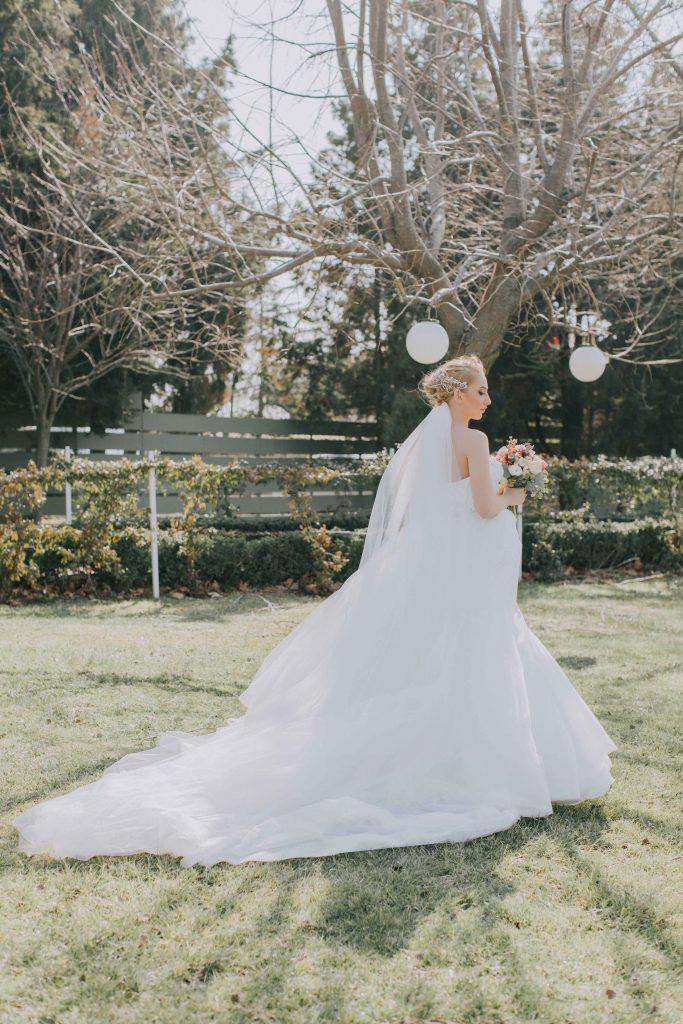 ozlem rutkay weddingday 7 683x1024 - Özlem & Rutkay // Dugun Gunu, Cemile Sultan Korusu Istanbul