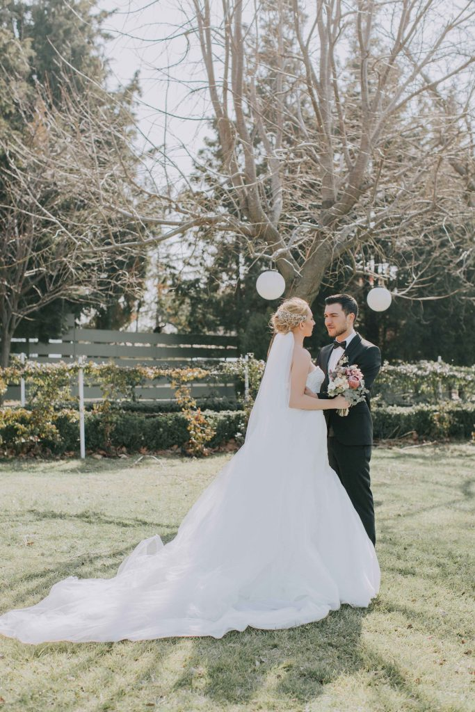 ozlem rutkay weddingday 8 683x1024 - Özlem & Rutkay // Dugun Gunu, Cemile Sultan Korusu Istanbul
