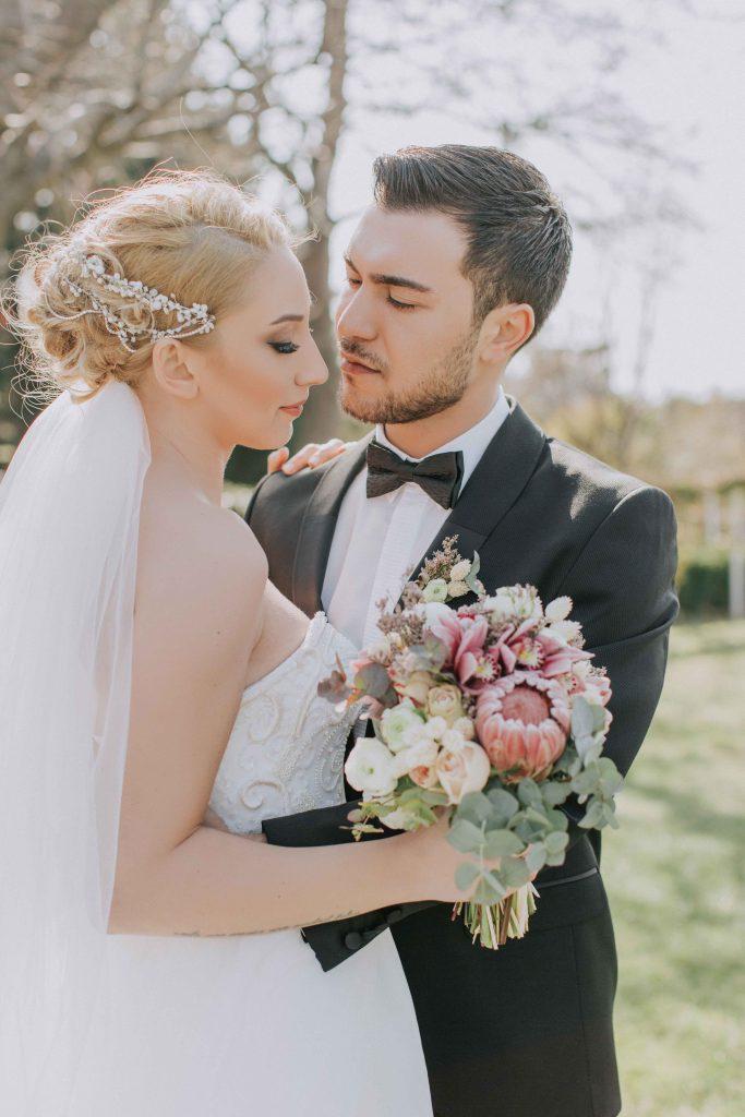 ozlem rutkay weddingday 9 683x1024 - Özlem & Rutkay // Dugun Gunu, Cemile Sultan Korusu Istanbul