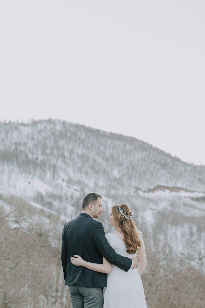 tansu umut afterwedding kartepe 36 683x1024 - Tansu & Umut // Bir Kış Masalı, Kartepe