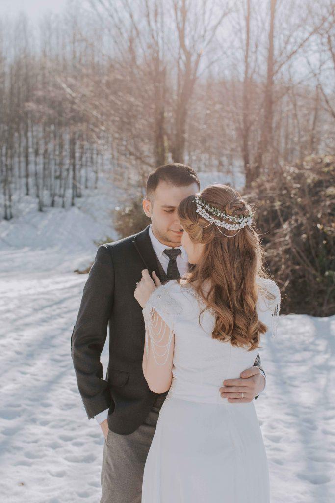 tansu umut afterwedding kartepe 9 683x1024 - Tansu & Umut // Bir Kış Masalı, Kartepe