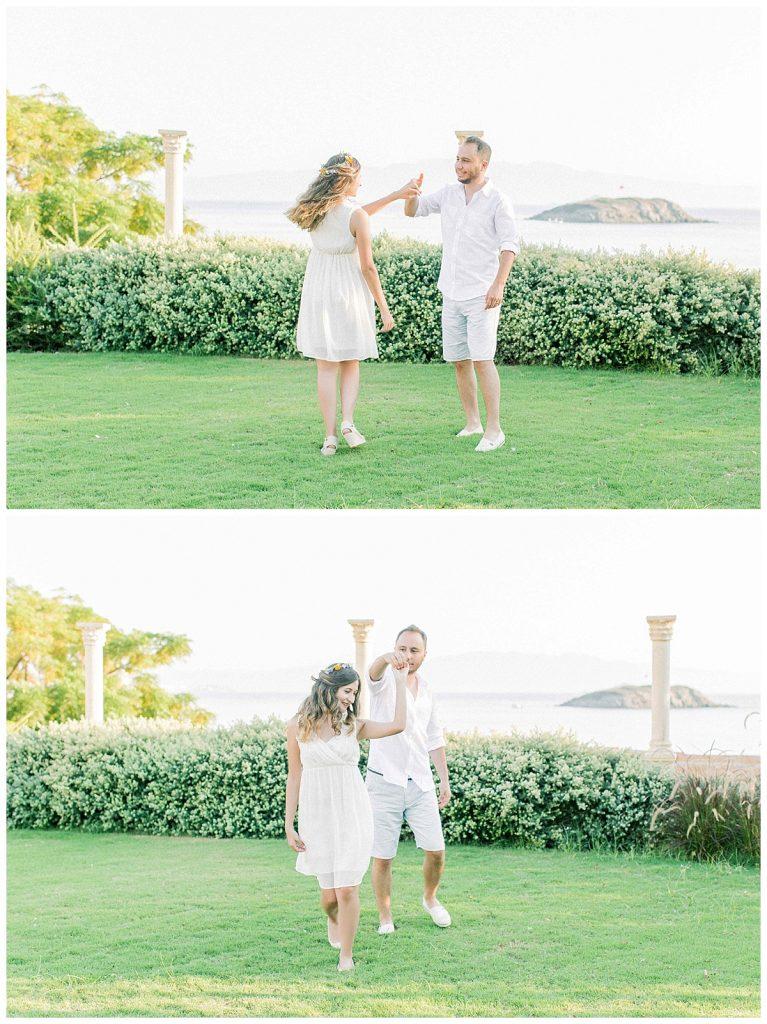 hande recep sianjiwellbeingresort honeymoonsessions13 767x1024 - Hande + Recep // Sianji Well-Being Resort Bodrum, Balayı