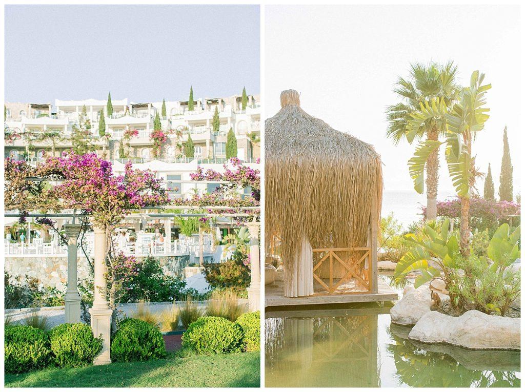 hande recep sianjiwellbeingresort honeymoonsessions14 1024x765 - Hande + Recep // Sianji Well-Being Resort Bodrum, Balayı