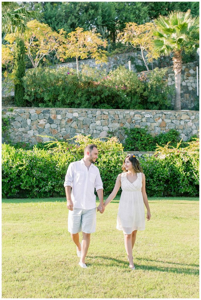 hande recep sianjiwellbeingresort honeymoonsessions3 686x1024 - Hande + Recep // Sianji Well-Being Resort Bodrum, Balayı