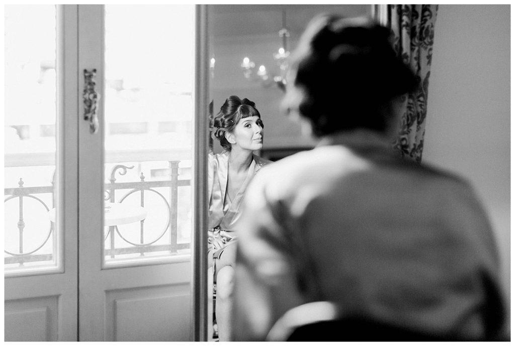 pinar cagri perapalacehotel weddingday 25 1024x689 - Pınar & Çagrı // Pera Palace Hotel Wedding Day