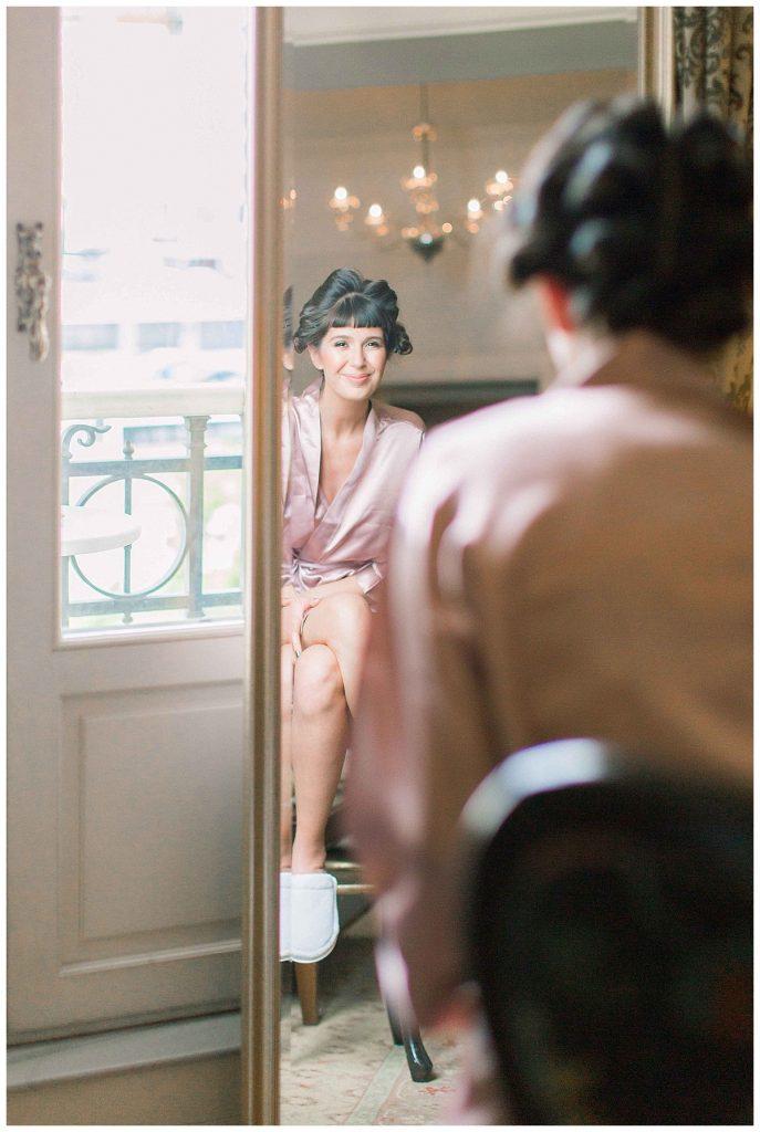 pinar cagri perapalacehotel weddingday 26 687x1024 - Pınar & Çagrı // Pera Palace Hotel Wedding Day