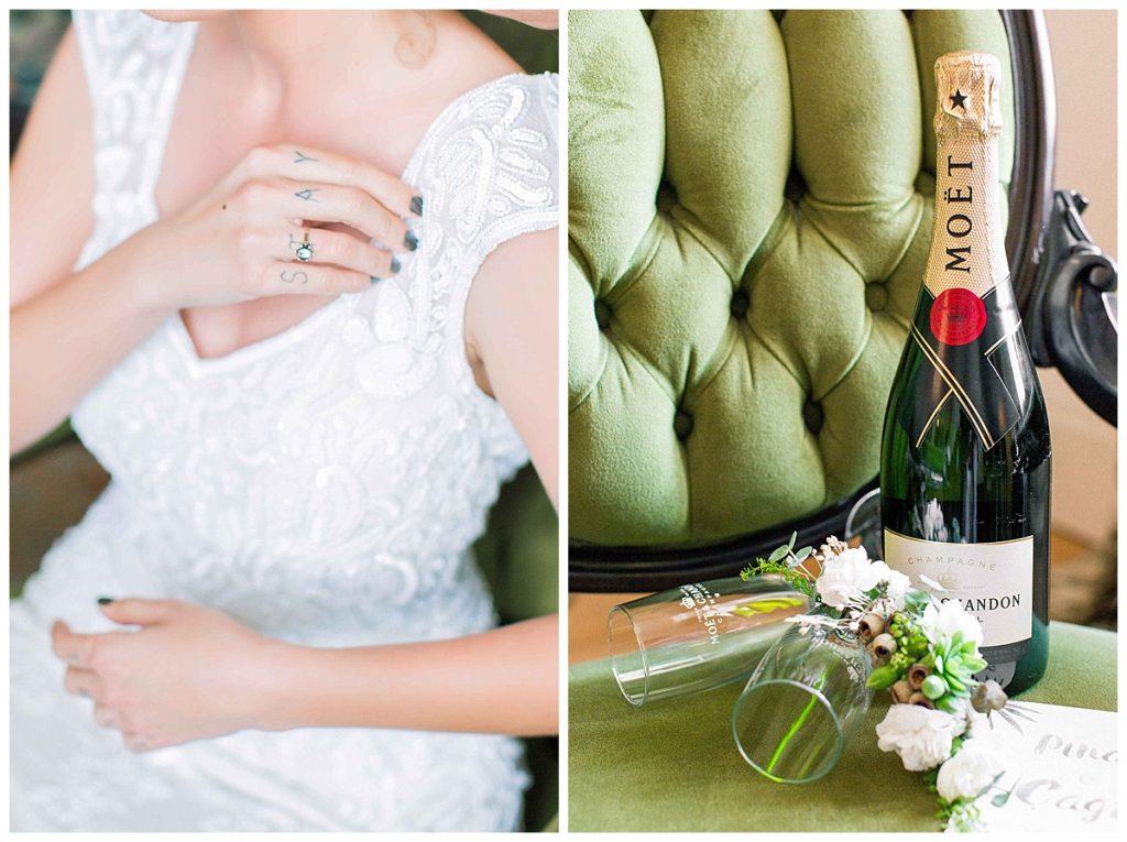 pinar cagri perapalacehotel weddingday 31 1024x765 - Pınar & Çagrı // Pera Palace Hotel Wedding Day