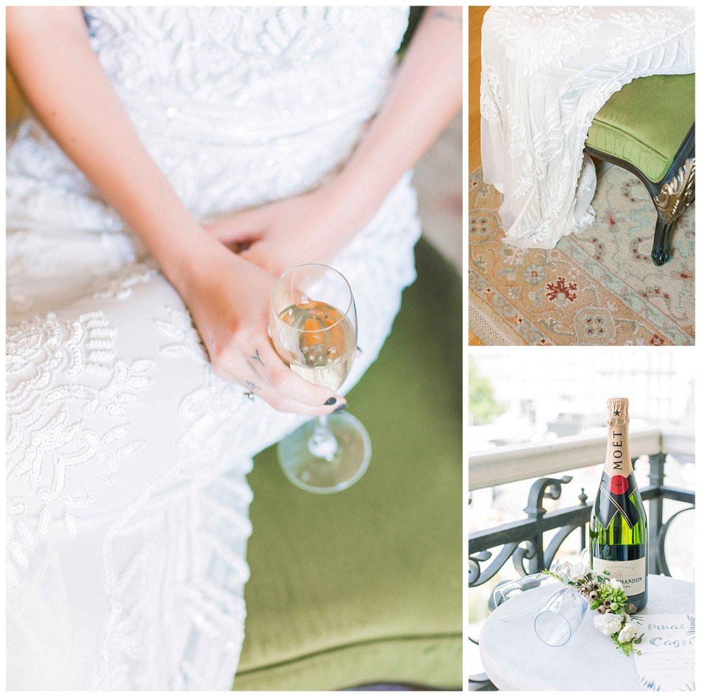 pinar cagri perapalacehotel weddingday 32 1024x1018 - Pınar & Çagrı // Pera Palace Hotel Wedding Day