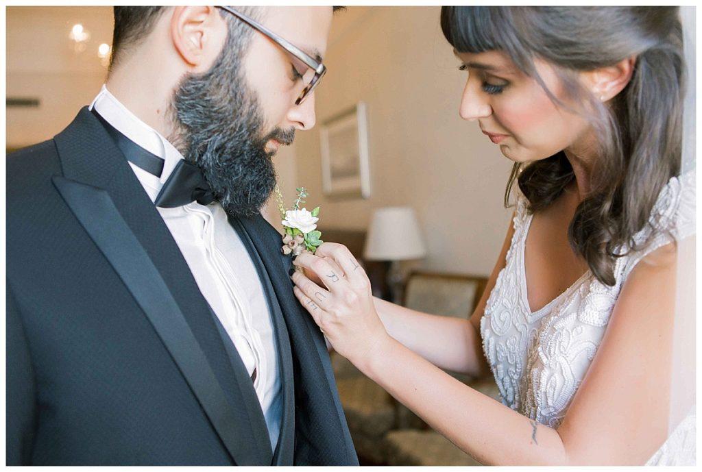 pinar cagri perapalacehotel weddingday 41 1024x689 - Pınar & Çagrı // Pera Palace Hotel Wedding Day