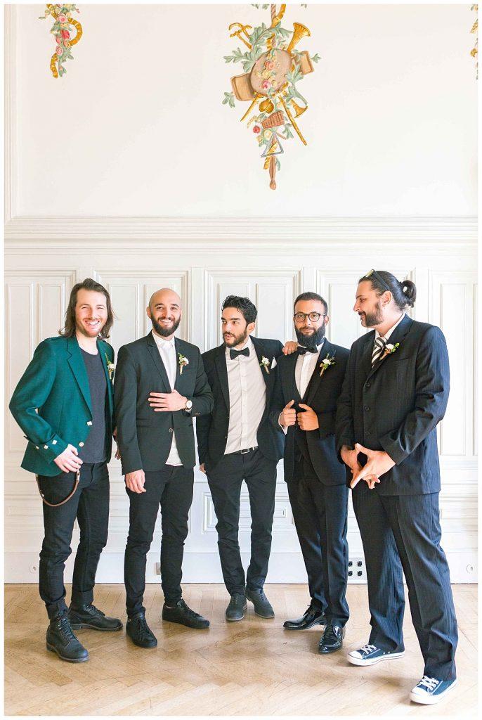 pinar cagri perapalacehotel weddingday 68 686x1024 - Pınar & Çagrı // Pera Palace Hotel Wedding Day