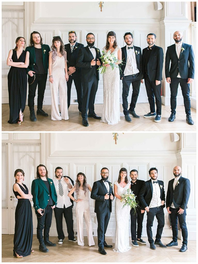 pinar cagri perapalacehotel weddingday 70 766x1024 - Pınar & Çagrı // Pera Palace Hotel Wedding Day