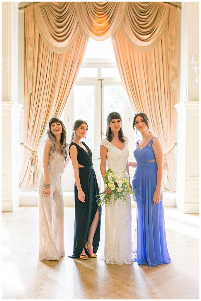 pinar cagri perapalacehotel weddingday 72 686x1024 - Pınar & Çagrı // Pera Palace Hotel Wedding Day