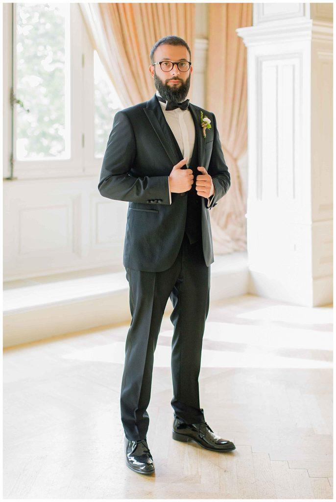 pinar cagri perapalacehotel weddingday 75 686x1024 - Pınar & Çagrı // Pera Palace Hotel Wedding Day
