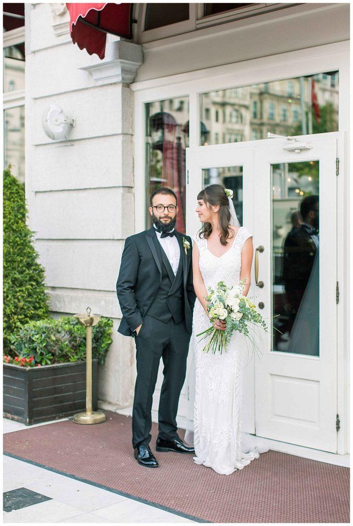 pinar cagri perapalacehotel weddingday 79 686x1024 - Pınar & Çagrı // Pera Palace Hotel Wedding Day