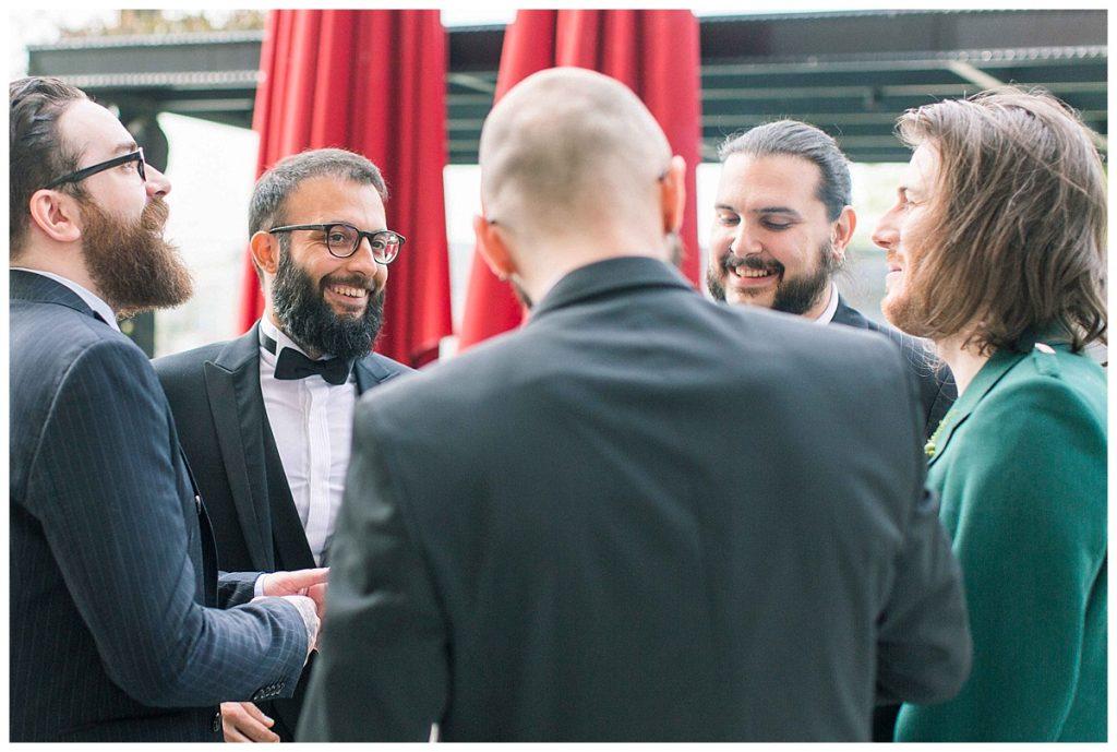 pinar cagri perapalacehotel weddingday 81 1024x689 - Pınar & Çagrı // Pera Palace Hotel Wedding Day