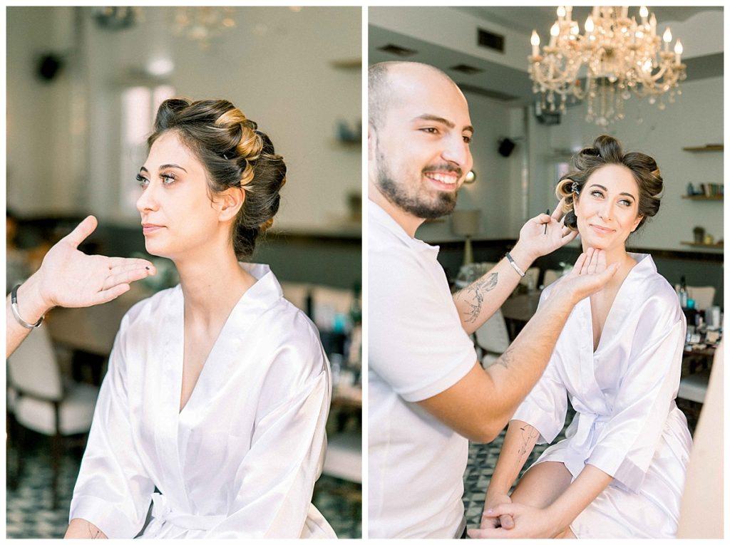 cemredung intimatewedding 17 1024x765 - Cemre & Dung // Intimate Wedding, Cezayir