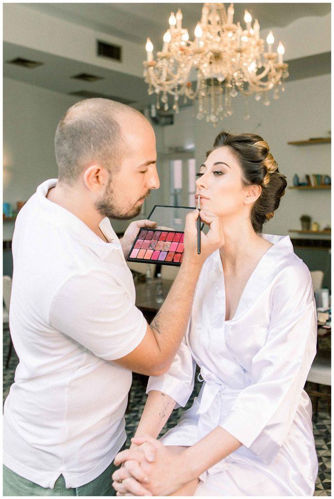 cemredung intimatewedding 26 686x1024 - Cemre & Dung // Intimate Wedding, Cezayir