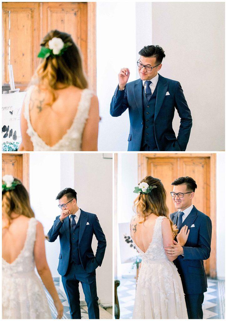 cemredung intimatewedding 66 725x1024 - Cemre & Dung // Intimate Wedding, Cezayir