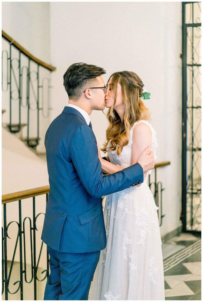 cemredung intimatewedding 67 688x1024 - Cemre & Dung // Intimate Wedding, Cezayir