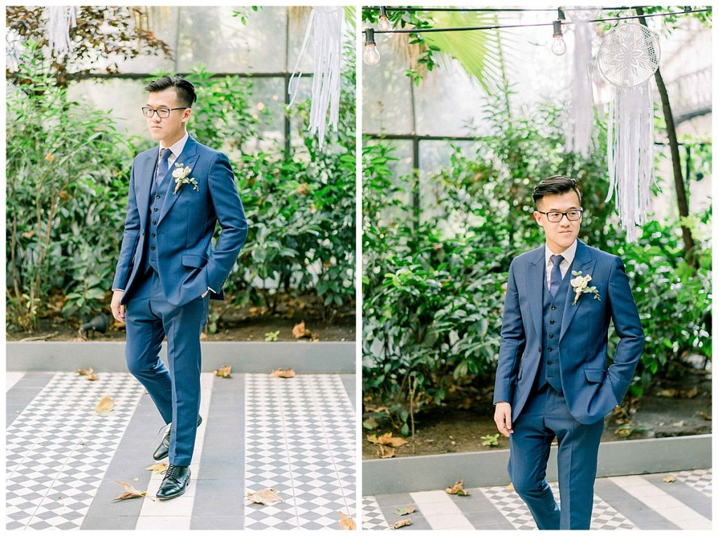 cemredung intimatewedding 77 1024x765 - Cemre & Dung // Intimate Wedding, Cezayir