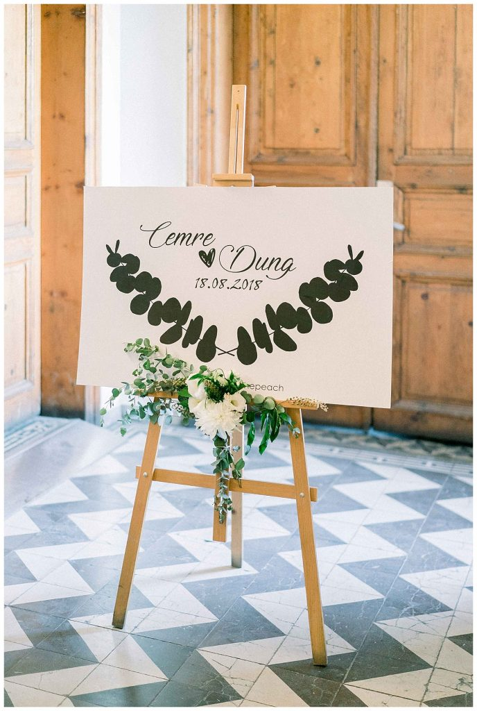 cemredung intimatewedding 98 688x1024 - Cemre & Dung // Intimate Wedding, Cezayir