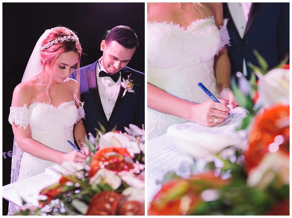 gulsah nadir 53 1024x765 - Gulsah & Nadir // Dugun Hikayesi Adana HiltonSA