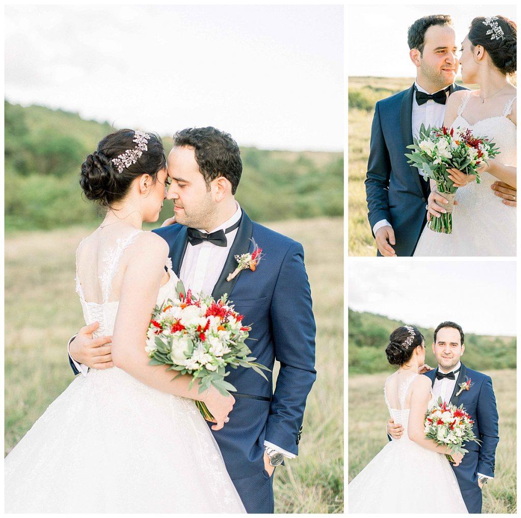 kardelen orkun adventurewedding 13 1024x1018 - Kardelen & Orkun // Adventure Wedding Session