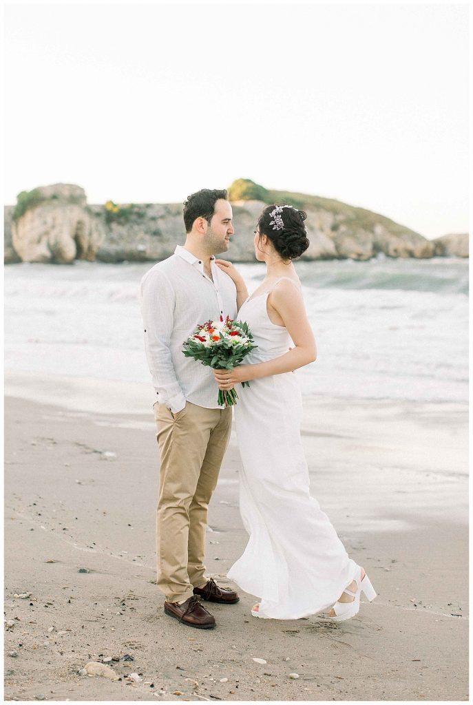 kardelen orkun adventurewedding 21 687x1024 - Kardelen & Orkun // Adventure Wedding Session