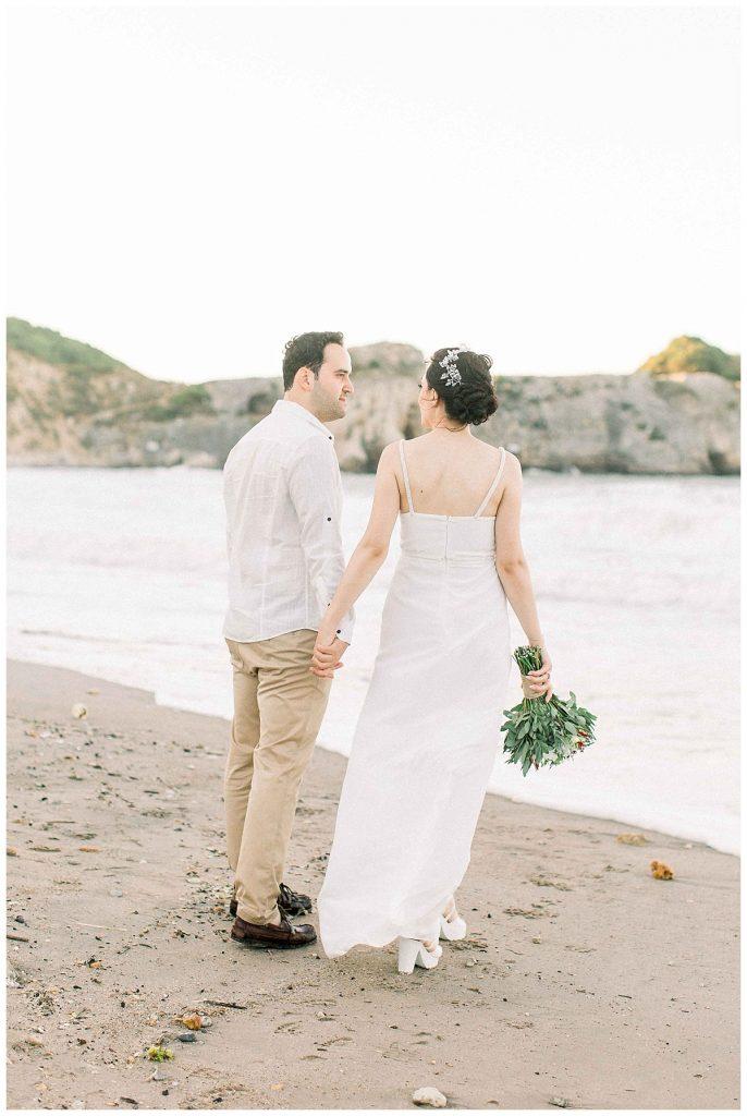 kardelen orkun adventurewedding 23 686x1024 - Kardelen & Orkun // Adventure Wedding Session