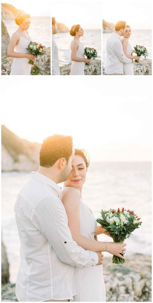 kardelen orkun adventurewedding 27 517x1024 - Kardelen & Orkun // Adventure Wedding Session