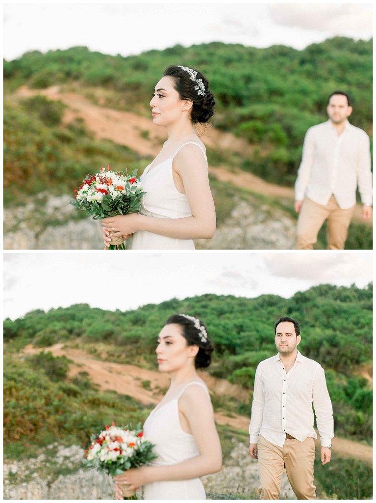 kardelen orkun adventurewedding 28 767x1024 - Kardelen & Orkun // Adventure Wedding Session