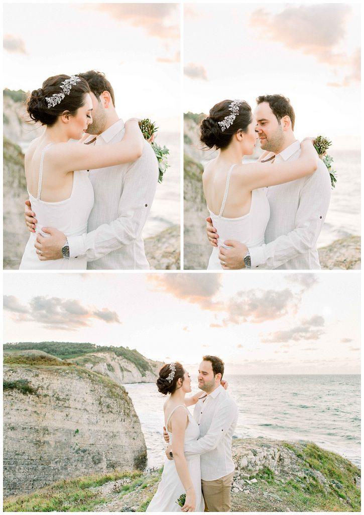 kardelen orkun adventurewedding 32 725x1024 - Kardelen & Orkun // Adventure Wedding Session