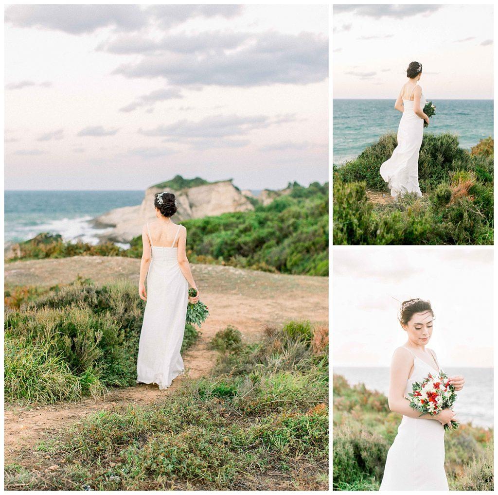 kardelen orkun adventurewedding 34 1024x1018 - Kardelen & Orkun // Adventure Wedding Session