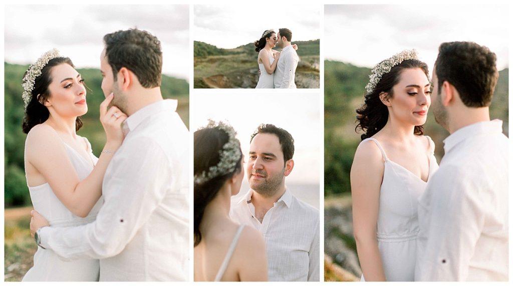 kardelen orkun adventurewedding 39 1024x571 - Kardelen & Orkun // Adventure Wedding Session