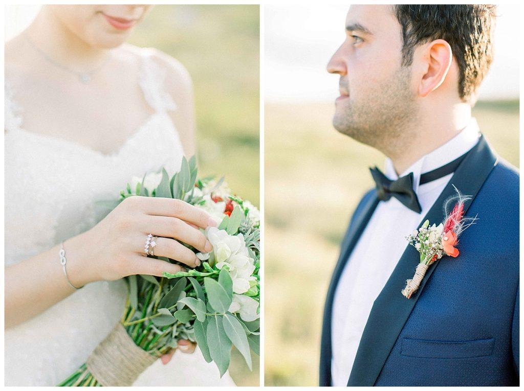kardelen orkun adventurewedding 5 1024x765 - Kardelen & Orkun // Adventure Wedding Session