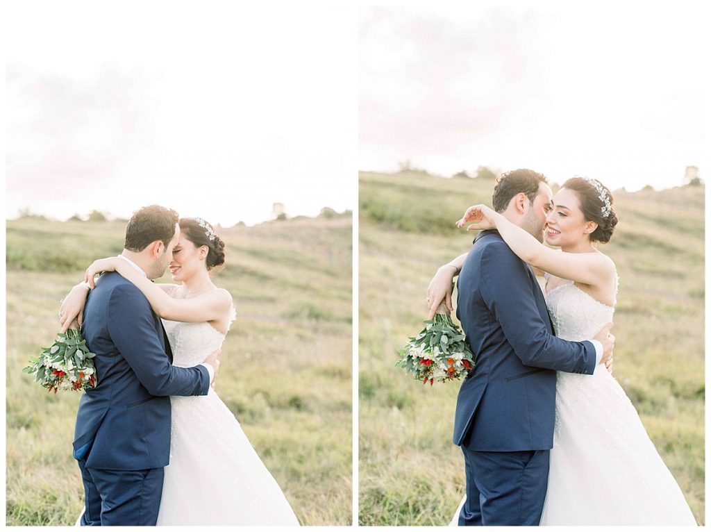 kardelen orkun adventurewedding 9 1024x766 - Kardelen & Orkun // Adventure Wedding Session