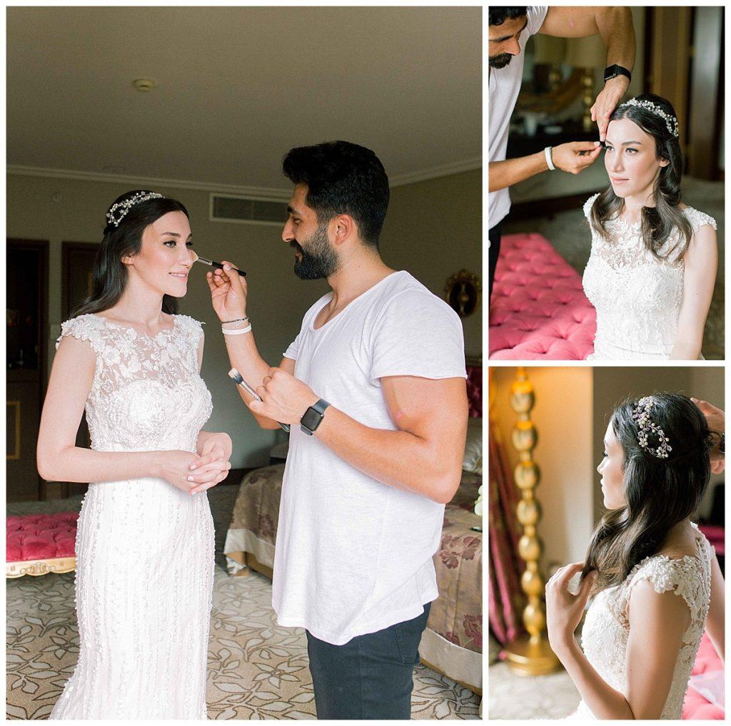 zeynep aytac weddingstory 15 1024x1018 - Zeynep & Aytac // Wedding Story, NG Sapanca