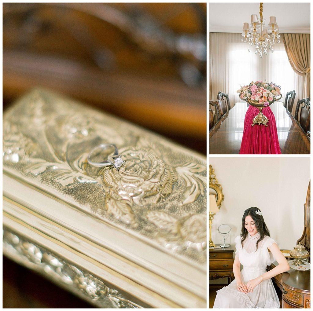 zeynep aytac weddingstory 2 1024x1018 - Zeynep & Aytac // Wedding Story, NG Sapanca