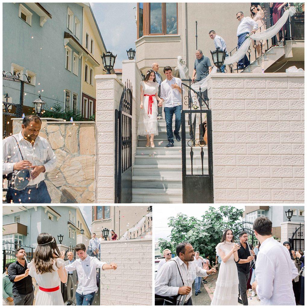 zeynep aytac weddingstory 3 1018x1024 - Zeynep & Aytac // Wedding Story, NG Sapanca