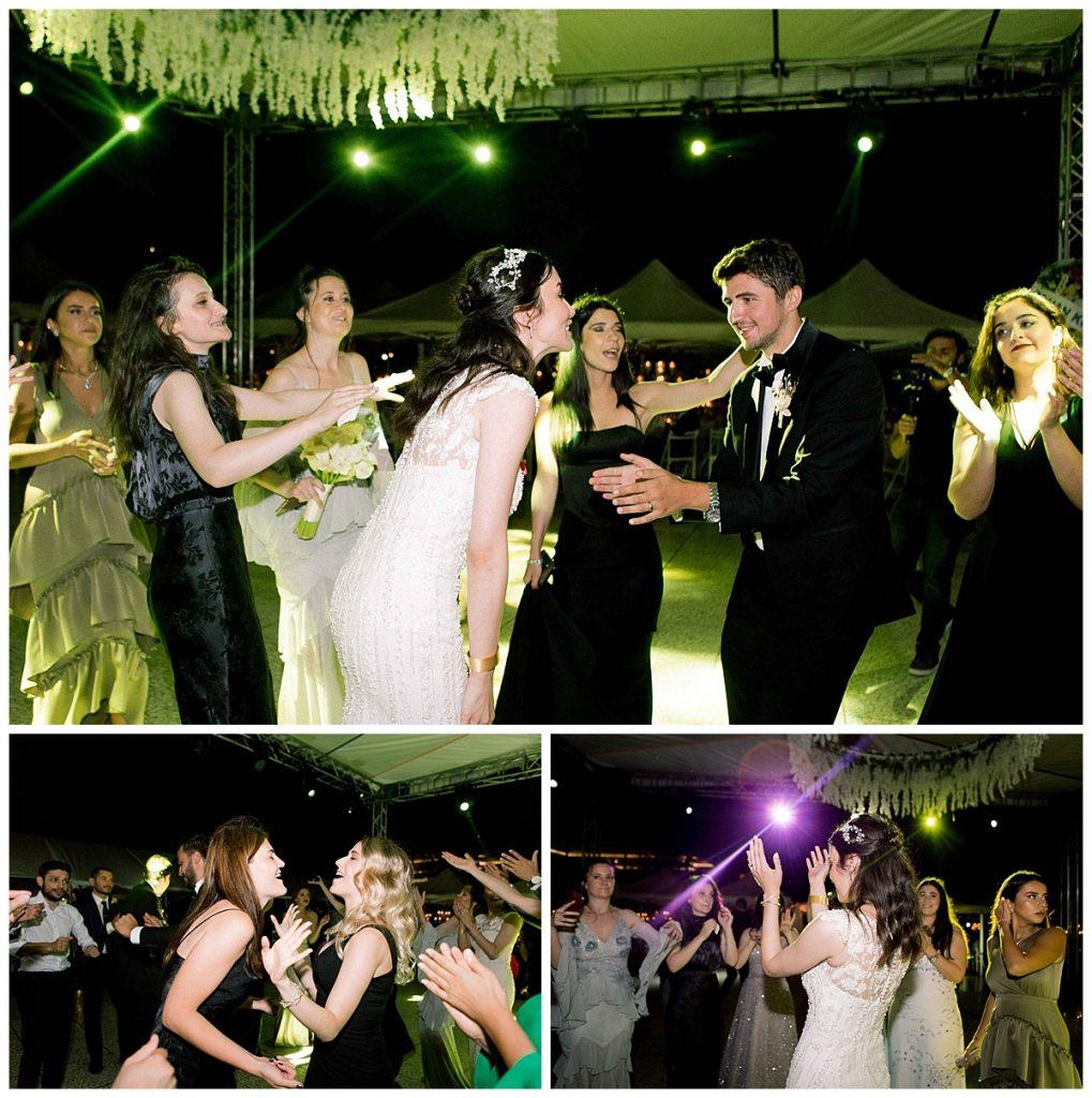zeynep aytac weddingstory 54 1019x1024 - Zeynep & Aytac // Wedding Story, NG Sapanca