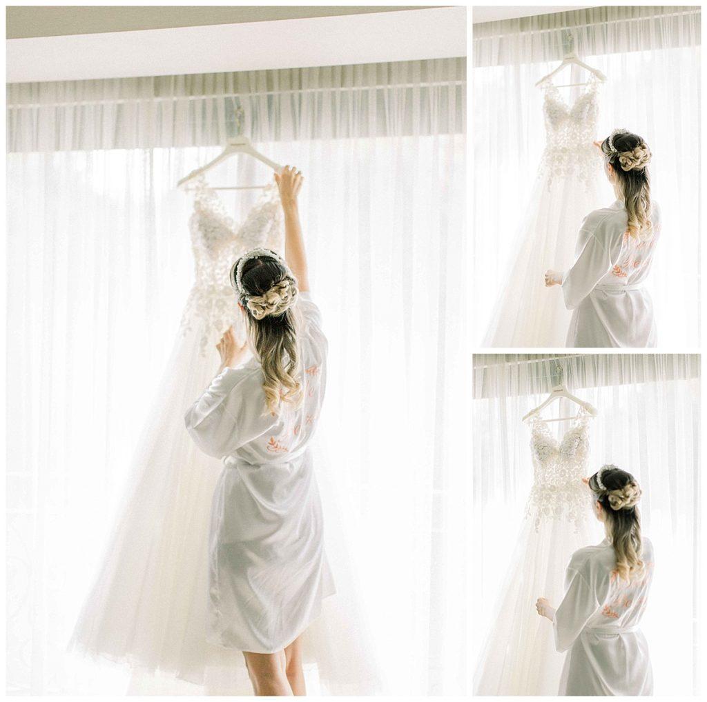 beyza ilker ngsapanca weddingstory 23 1024x1018 - Beyza & Ilker  // Wedding Story, Ng Sapanca