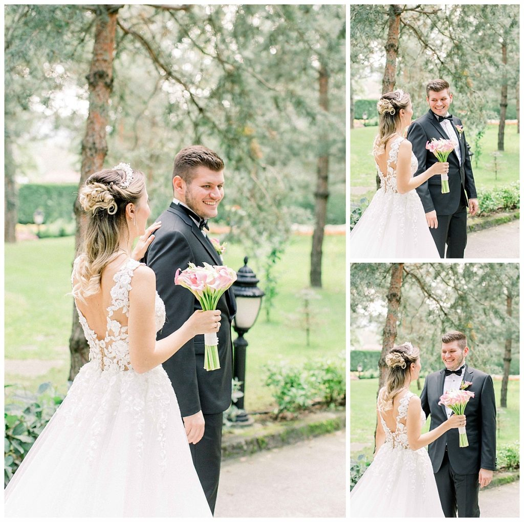 beyza ilker ngsapanca weddingstory 38 1024x1019 - Beyza & Ilker  // Wedding Story, Ng Sapanca