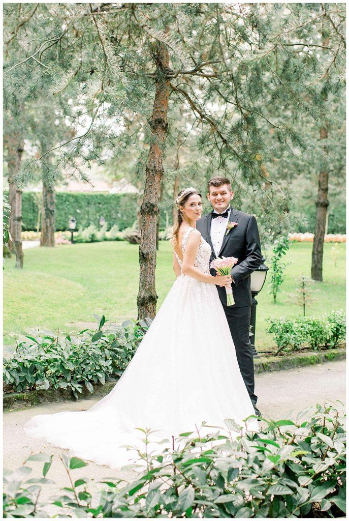 beyza ilker ngsapanca weddingstory 41 687x1024 - Beyza & Ilker  // Wedding Story, Ng Sapanca